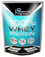 100% Whey Protein Powerful Progress 30 g