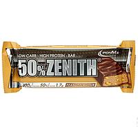 Протеїновий батончик 50% Zenith High Protein IronMaxx 100 g