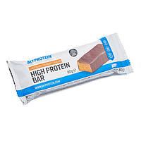 High Protein Bar MyProtein 80 g