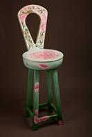 """Барный стул """"Роза"""""""