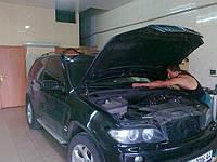 Автоэлектрик BMW