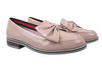Туфли комфорт Lady Marcia лаковая натуральная кожа, цвет розовый
