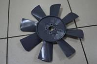 Вентилятор радиатора 8 лопастей Газель