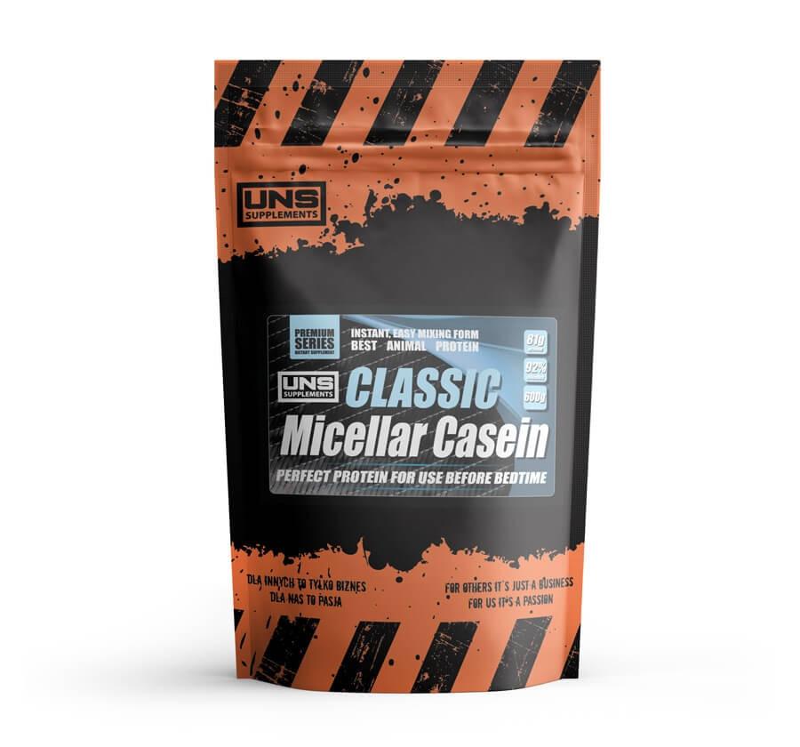 Classic Micellar Casein UNS - 600 грам