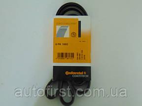 Contitech 6PK1693  Ремень генератора VW T-4