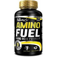 Амінокислоти Amino Fuel Biotech USA 120 таб