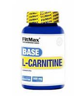 Жироспалювач Base L-carnitine FitMax 60 caps