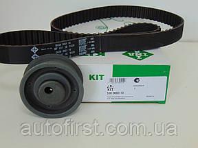 INA 530000310  Комплект ГРМ VW T-4 1.9 (ролик +ремень)