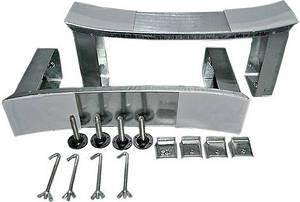 Комплект ножек для ванн Koller Pool APMROS100