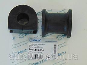 Meyle 100 615 00 06  Втулка стабилизатора передняя средняя