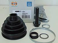 GKN 300320  Пыльник поворотного кулака наружный (резина) Volkswagen Transporter (Германия)
