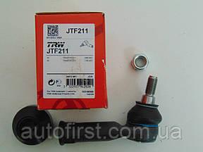 TRW JTF211  Наконечник рулевой тяги VW
