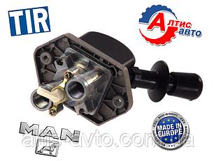 Тормозной кран ручного тормоза MAN Tga Tgs Tgm Tgx, Tgl ручника Ман Wabco 9617231180