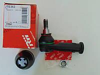 TRW JTE362  Наконечник рулевой тяги VW