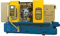 1240Ф4-8П Токарный горизонтальний  восьмишпиндельний напівавтомат з ЧПУ