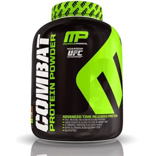 Combat MusclePharm 1.8 кг