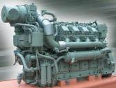 Ремонт дизеля 3А-6Д49