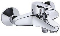 Смеситель для ванны  kludi d-vise 376820590