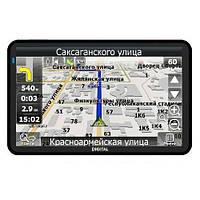 GPS-навигатор Digital DGP-5061 (НавЛюкс лицензия)