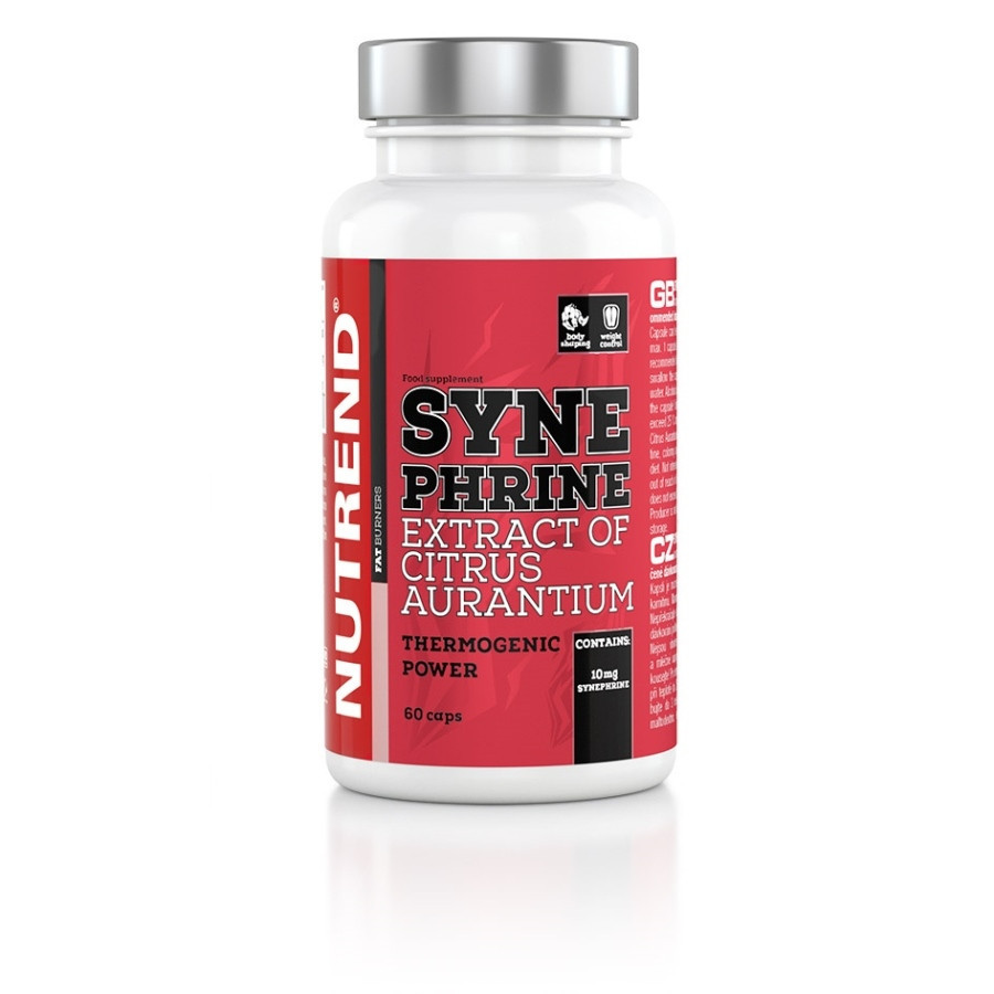 Synephrine Nutrend 60 сaps