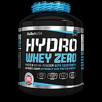 Hydro Whey Zero BioTech 1816 g