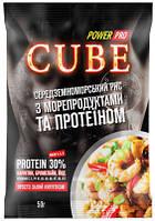 Каша Power Pro Cube 50 г (30% протеїну)