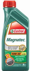 Castrol Magnatec 10w40 Бенз. 1L код58637