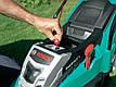 Газонокосилка аккумуляторная Bosch Rotak 43 LI , фото 4