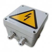 Трансформатор для прожектора 60 Вт 220/12 В (Украина)