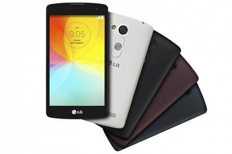 Чехол для LG L Fino Dual D295