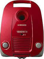 Пылесос для сухой уборки 1800 Вт SAMSUNG VCC4181V34