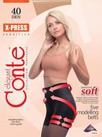 Conte X-Press 40den №5