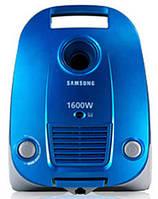 Пылесос для сухой уборки 1600 Вт SAMSUNG VCC4140V38/XEV