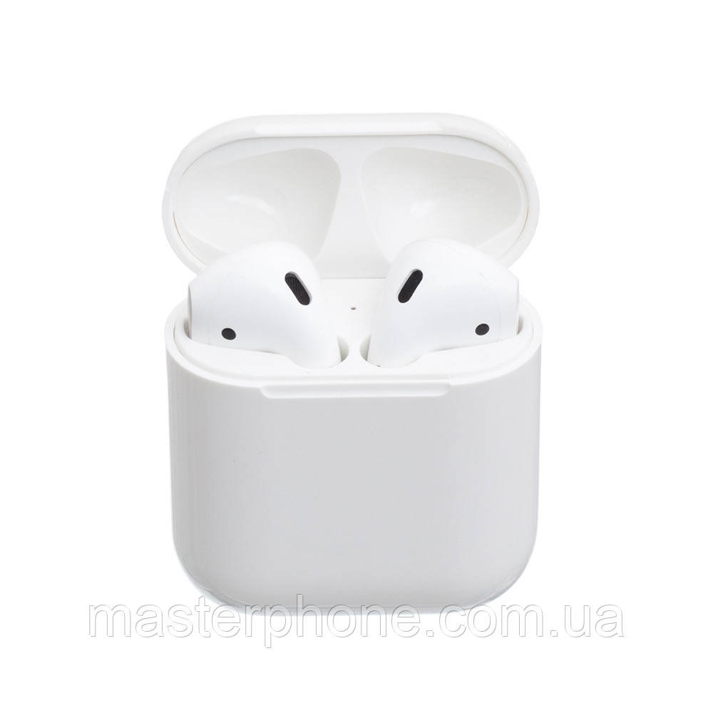 Гарнитура bluetooth стерео Apple Airpods