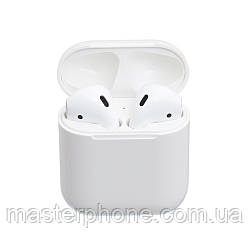 Гарнитура bluetooth стерео Apple Airpods