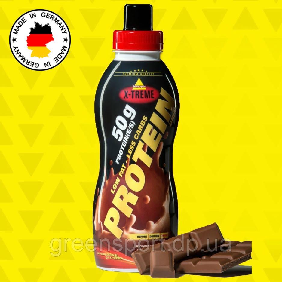 Протеин Inkospor X-Treme Protein Drink (500 мл) Шоколад
