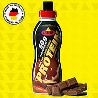 Протеин Inkospor X-Treme Protein Drink (500 мл) Шоколад, фото 1