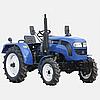 Трактор ДТЗ 4244НX ( 24л.с.,4x4, 3цил., ГУР, розетка,  блокировка)
