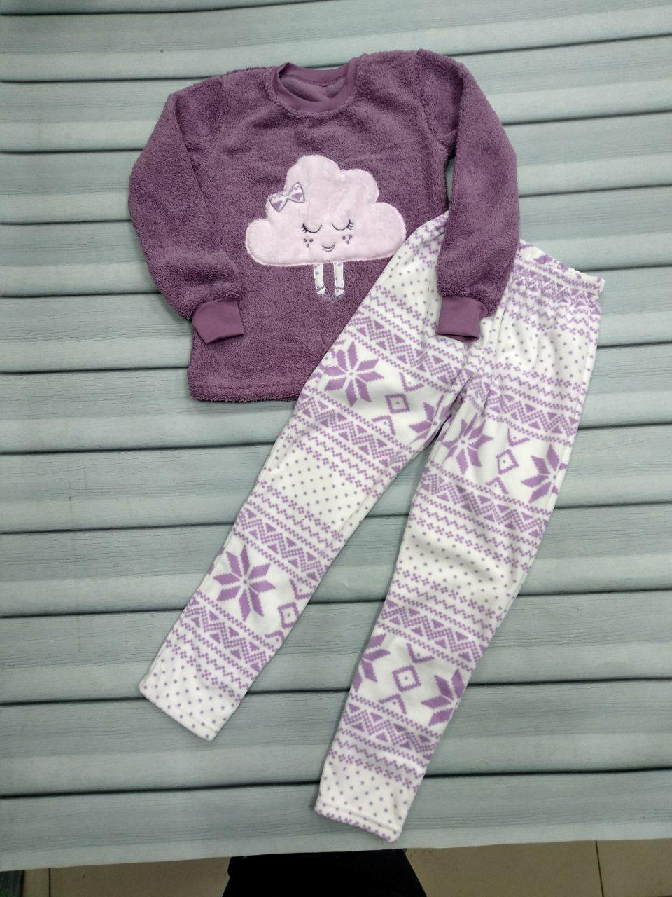 Домашний костюмчик- пижама