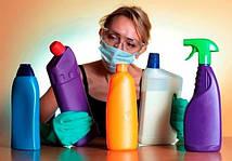 Моющие средства – вред бытовой химии