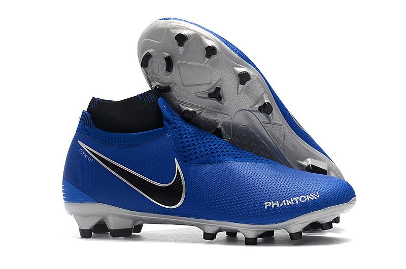 Футбольные бутсы Nike Phantom Vision Elite DF FG