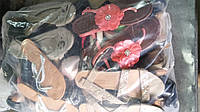 Обувь летняя секонд-хенд, фото 1