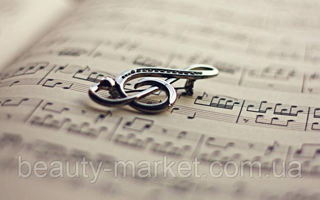 Музыка для салона красоты