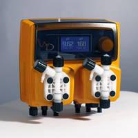 Дозирующий насос  - контроллер WDPHRH  0706 ()