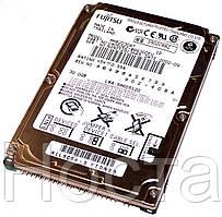 Жесткий диск Fujitsu Mobile 30GB 4200rpm 2Mb MHR2030AT ATA/100 IDE (б/у)