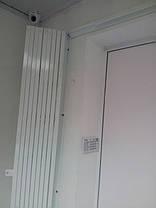 Раздвижные решетки накладные на проем, фото 3