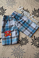 Детские летние бриджи, шорты на мальчика 2 года. Турция!!!Летняя одежда на мальчика.