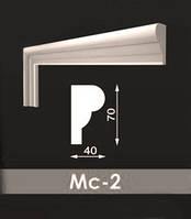 Молдинг Мс-2