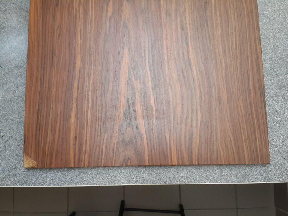 Реставрація кухонної шпонованої накладки. 1