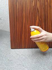 Реставрація кухонної шпонованої накладки. 6